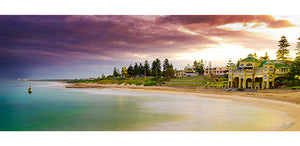 Cottesloe Beach Greeting Cards 10 Pack