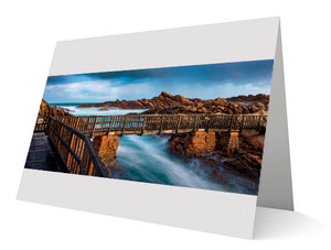 Oceans Pack Greeting Cards Pack