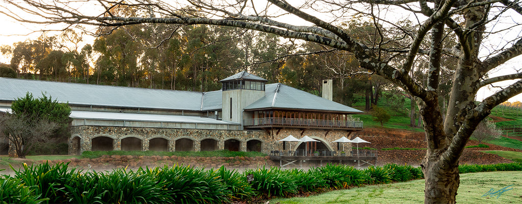 Millbrook Winery Jarrahdale
