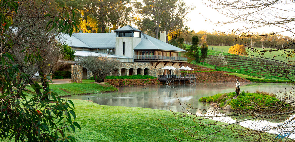 Millbrook Winery Jarrahdale WA
