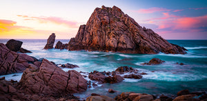 Sugarloaf Rock Dunsborough