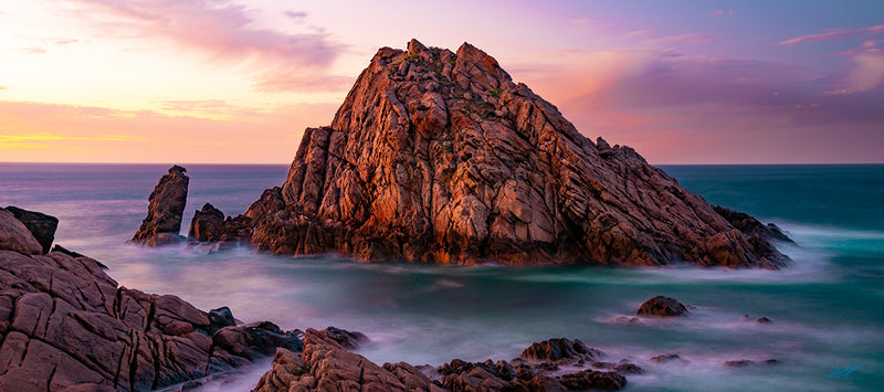 Sugarloaf Rock Dunsborough WA