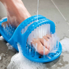 Exfoliating Sandal Brush