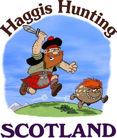 Ode to the Haggis!
