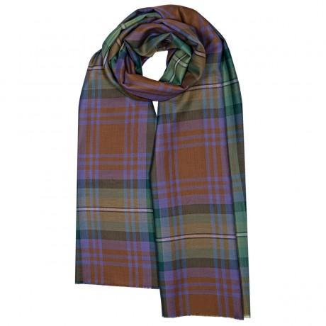 Isle of Skye Extra Fine Merino Wool Stole/Scarf - Celtic Corner / Scottish Treasures