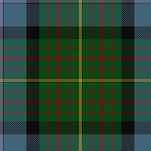 California Tartan Kilt (stocked)