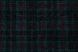 County Carlow Irish tartan
