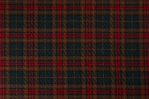 County Cavan Irish Tartan