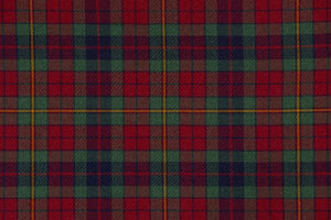County Clare Irish Tartan