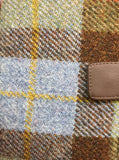 Harris Tweed Sporran Purse - Celtic Corner / Scottish Treasures