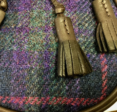 Harris Tweed Sporran Purse