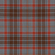 County Leitrim Irish Tartan