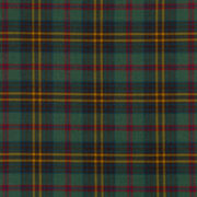 County Limerick Irish Tartan.  Celtic Corner Scottish Treasures