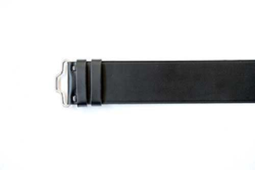 Belt - Plain and Lined