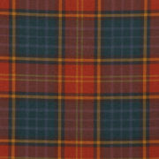 County Roscommon Irish Tartan.  Scottish Treasures Celtic Corner