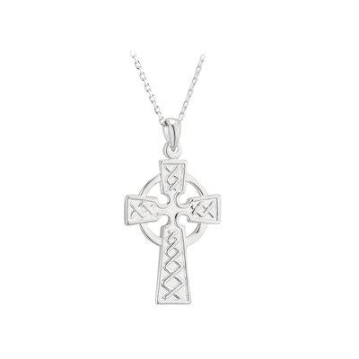 Celtic Cross - Celtic Corner / Scottish Treasures