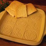 Shortbread Molds