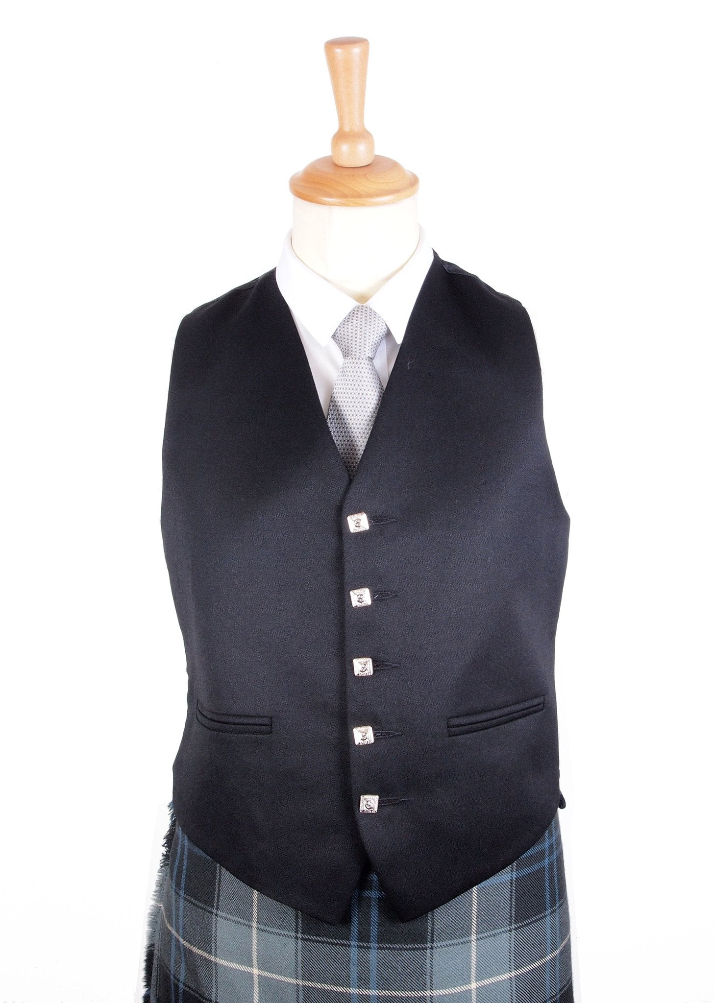 Argyle Jacket & Vest - Celtic Corner / Scottish Treasures
