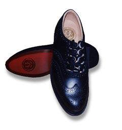 Ghillie Brogues (Leather)