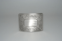 Celtic Dress Buckle