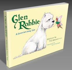 Glen Robbie - A Scottish Fairy Tale written by T.E. Watson