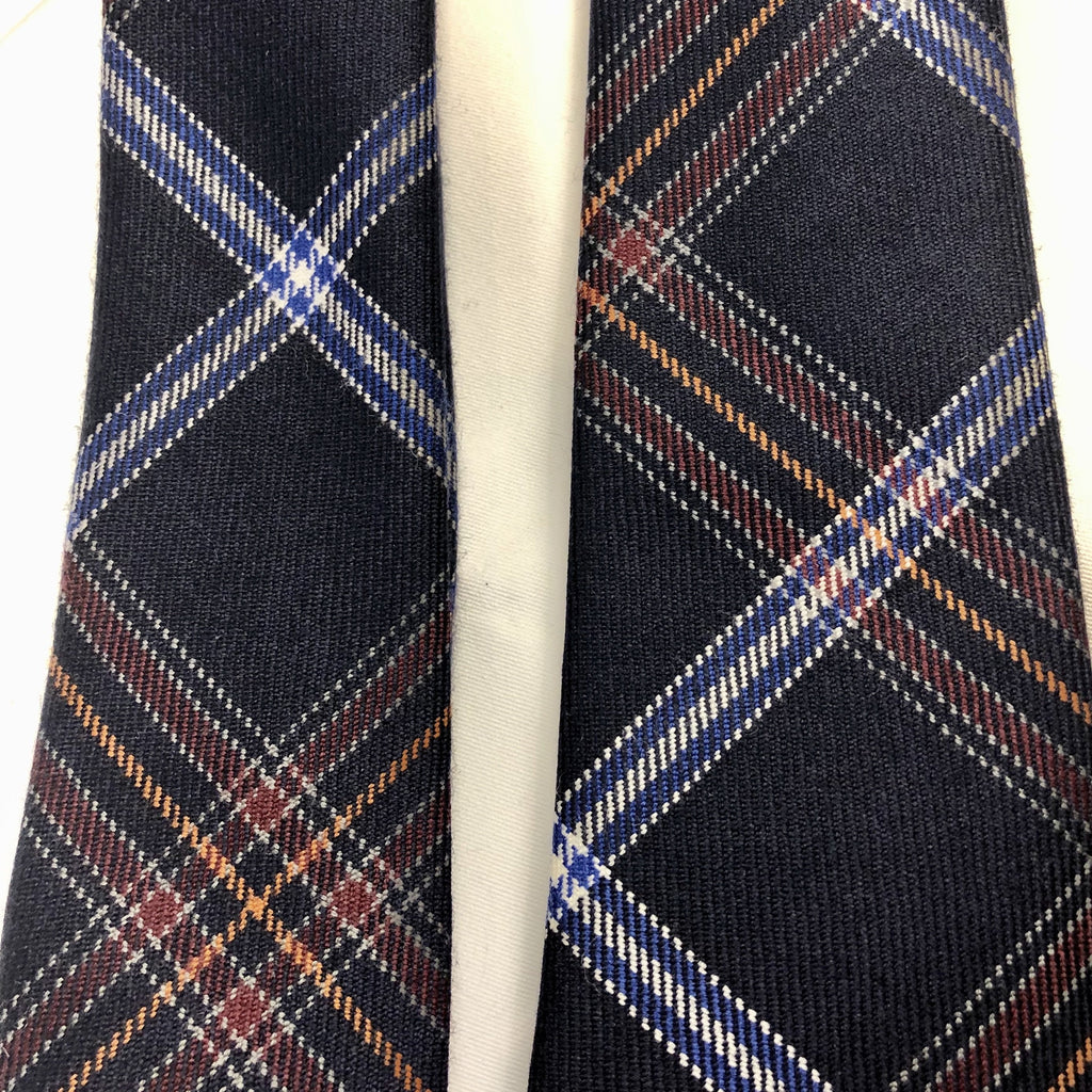 Scottish Jewish Tartan Ties - Celtic Corner / Scottish Treasures