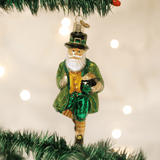 Irish Santa - Celtic Corner / Scottish Treasures
