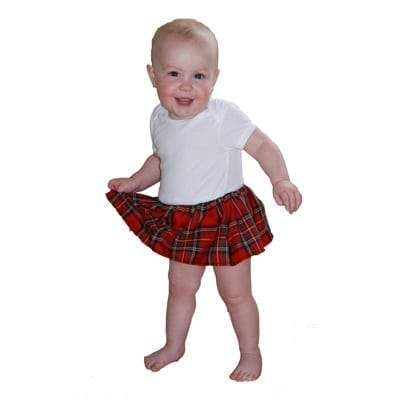 Tartan Onesie - Celtic Corner / Scottish Treasures