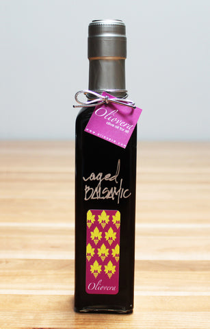 Traditionally Aged 18-yr Balsamic