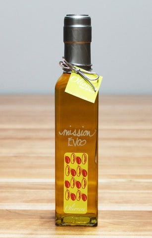 Mission Extra Virgin Olive Oil