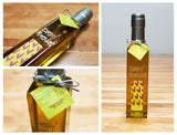 Earthy Rosemary Extra Virgin Olive Oil