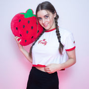 FRUITY CROP TOP (Sold Out)