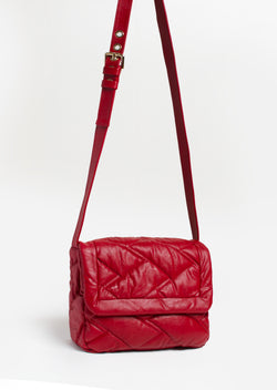 Red Turtle Bag
