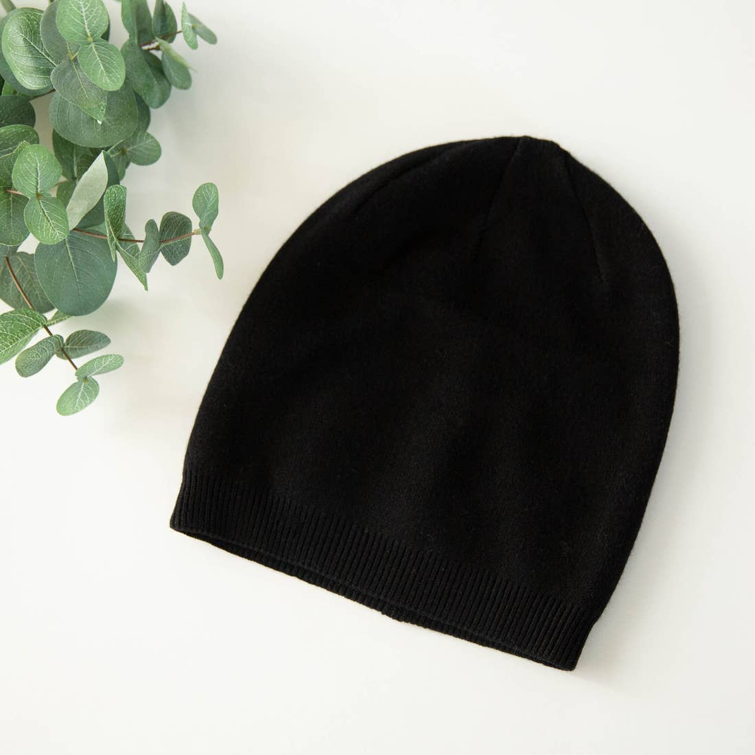 Cashmere Beanies