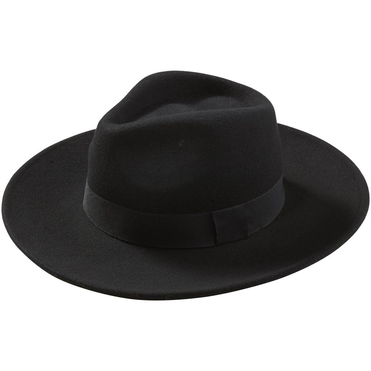 Hilary Panama hat