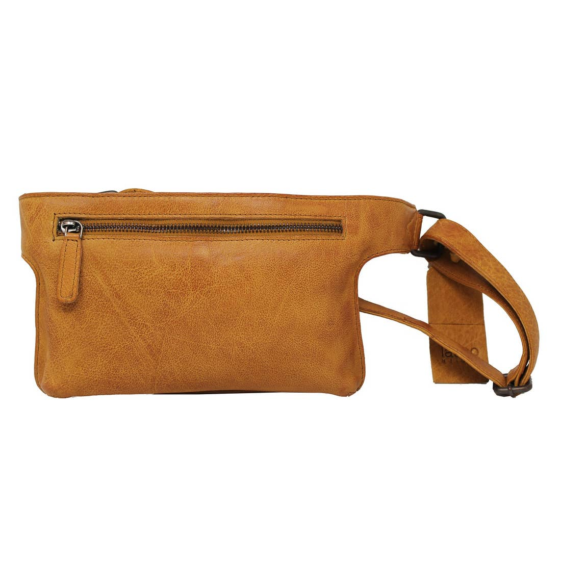 Brewer Waist Purse
