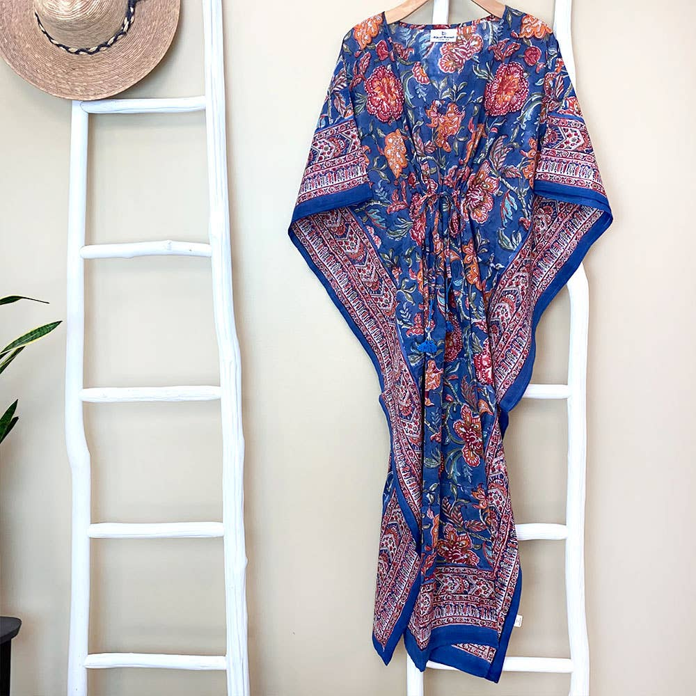 Kaftan Resort Dress