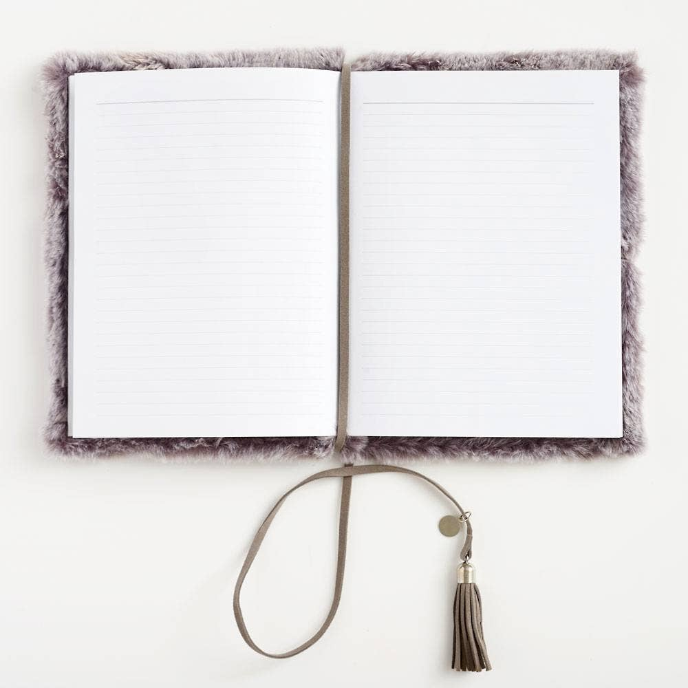 Faux Fur Journal