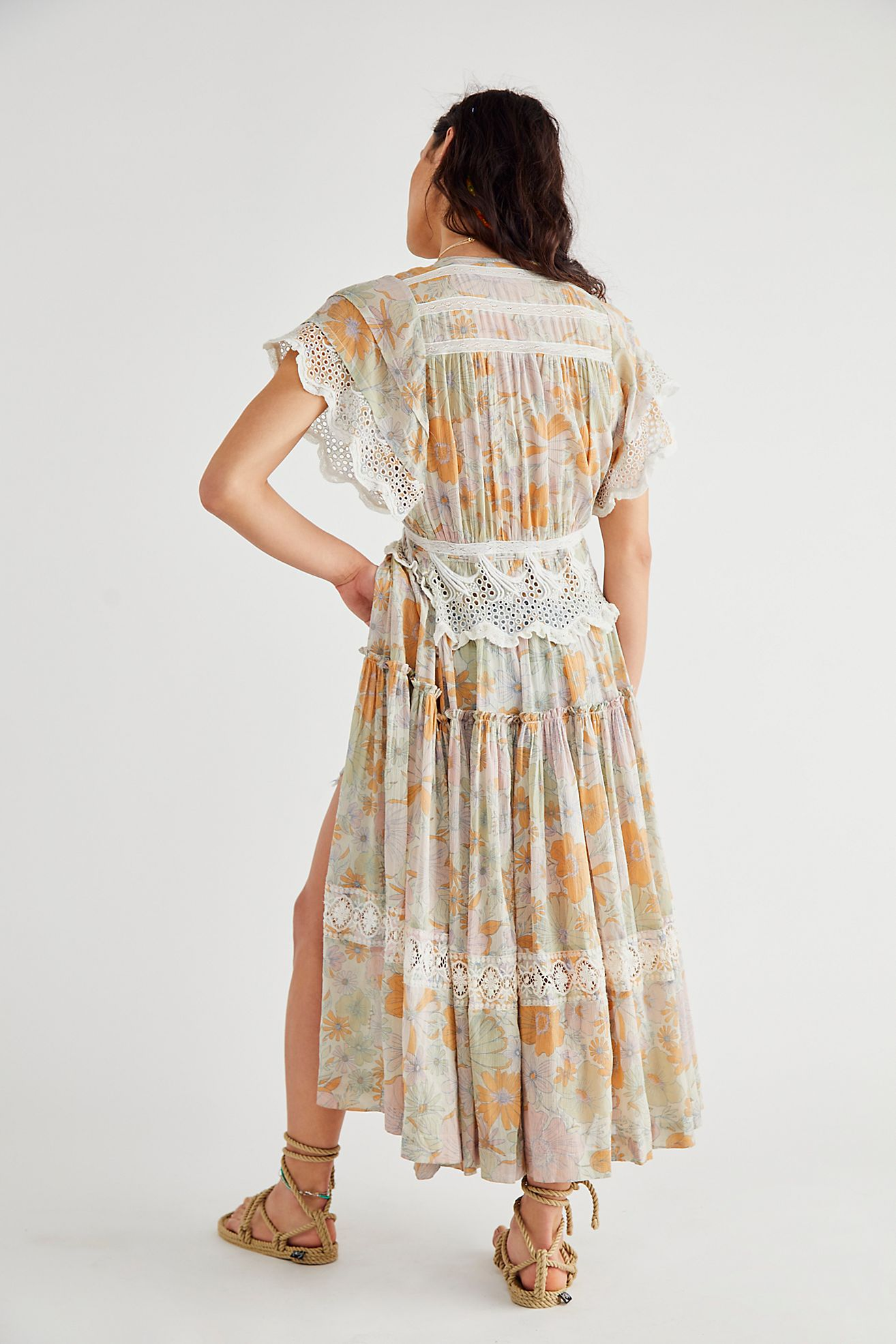 Free People Field of Dreams Maxi