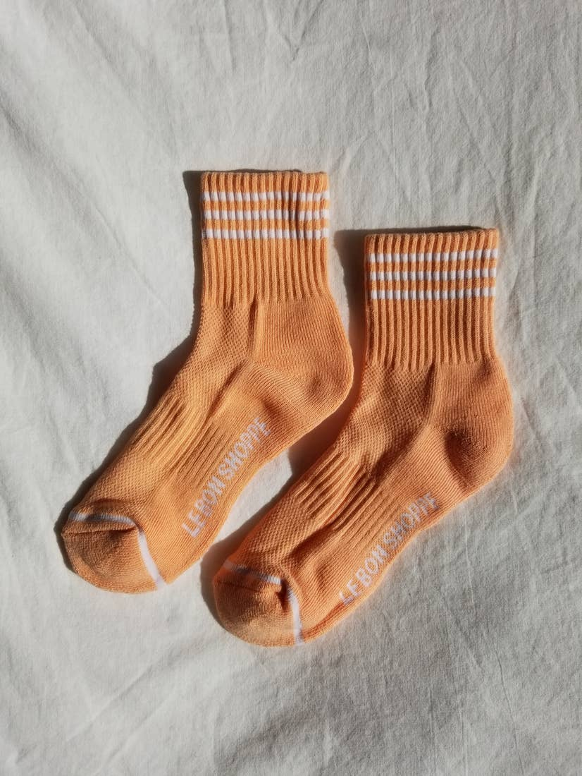 Girlfriend Socks