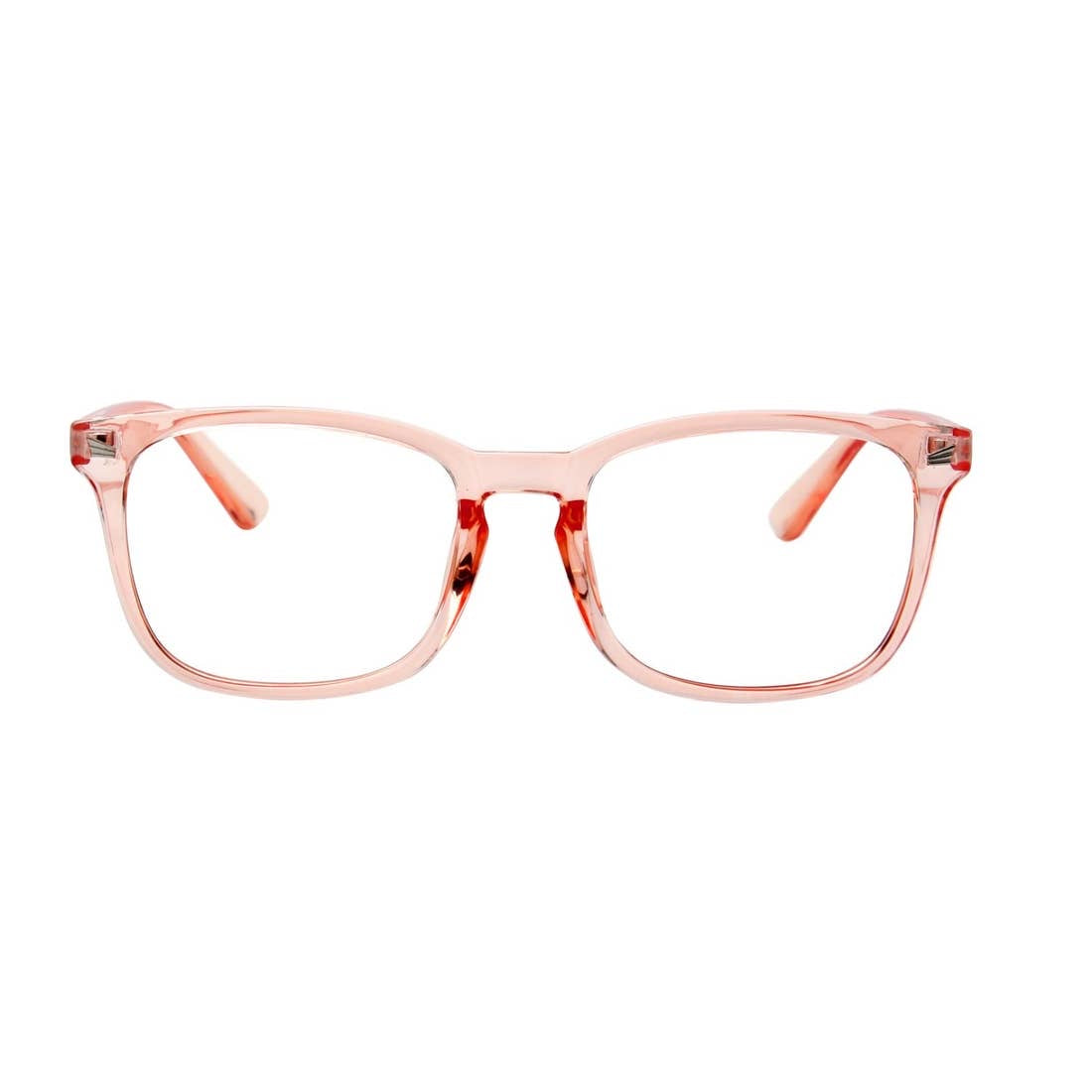Classic Rectangle Blue Light Glasses