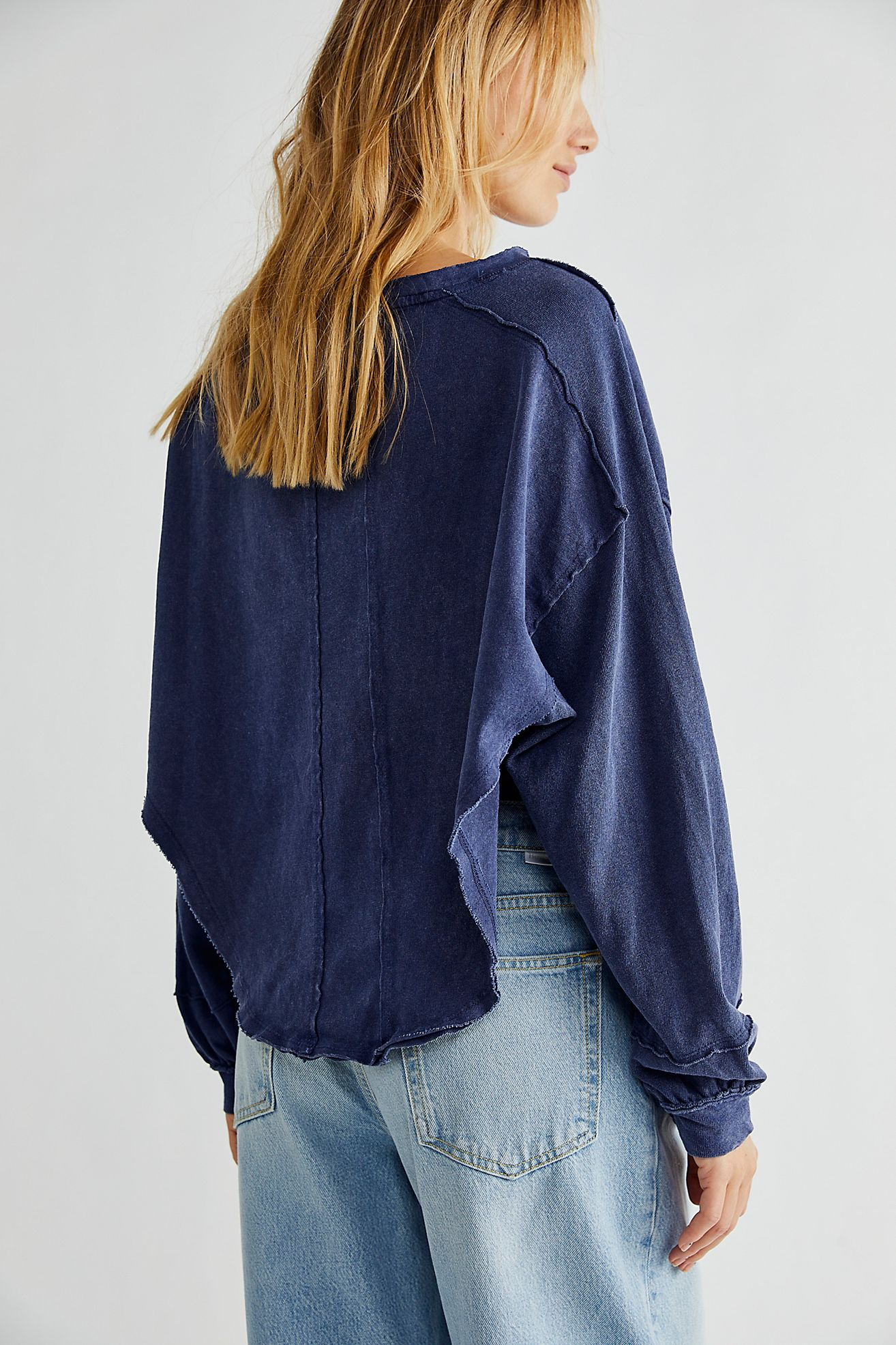 Free People Melodi Henley