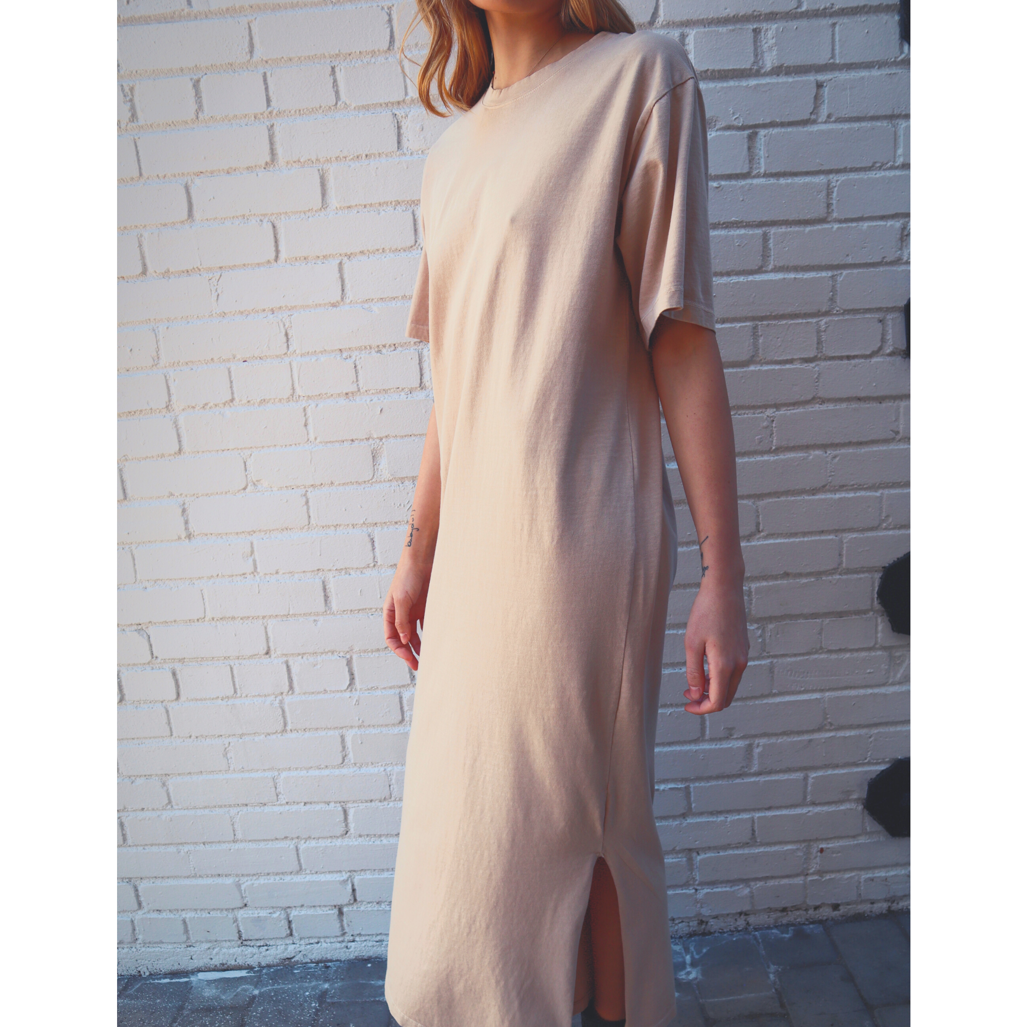 The Relax Dress
