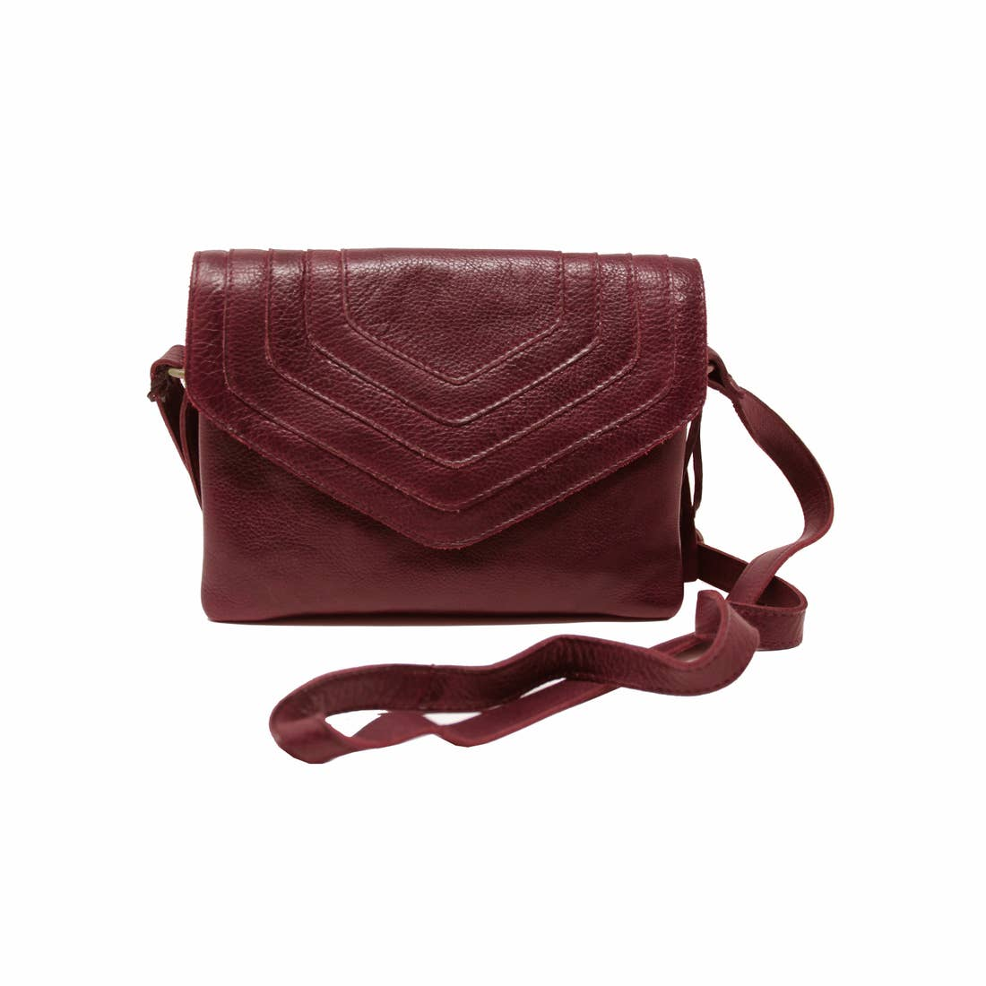 Sage Atelier Crossbody Purse