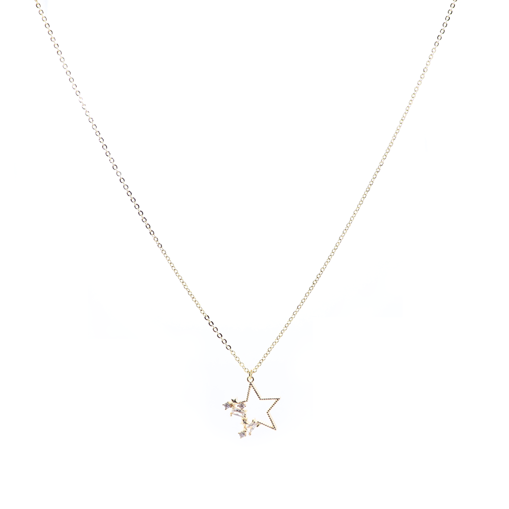 You're A Star Necklace