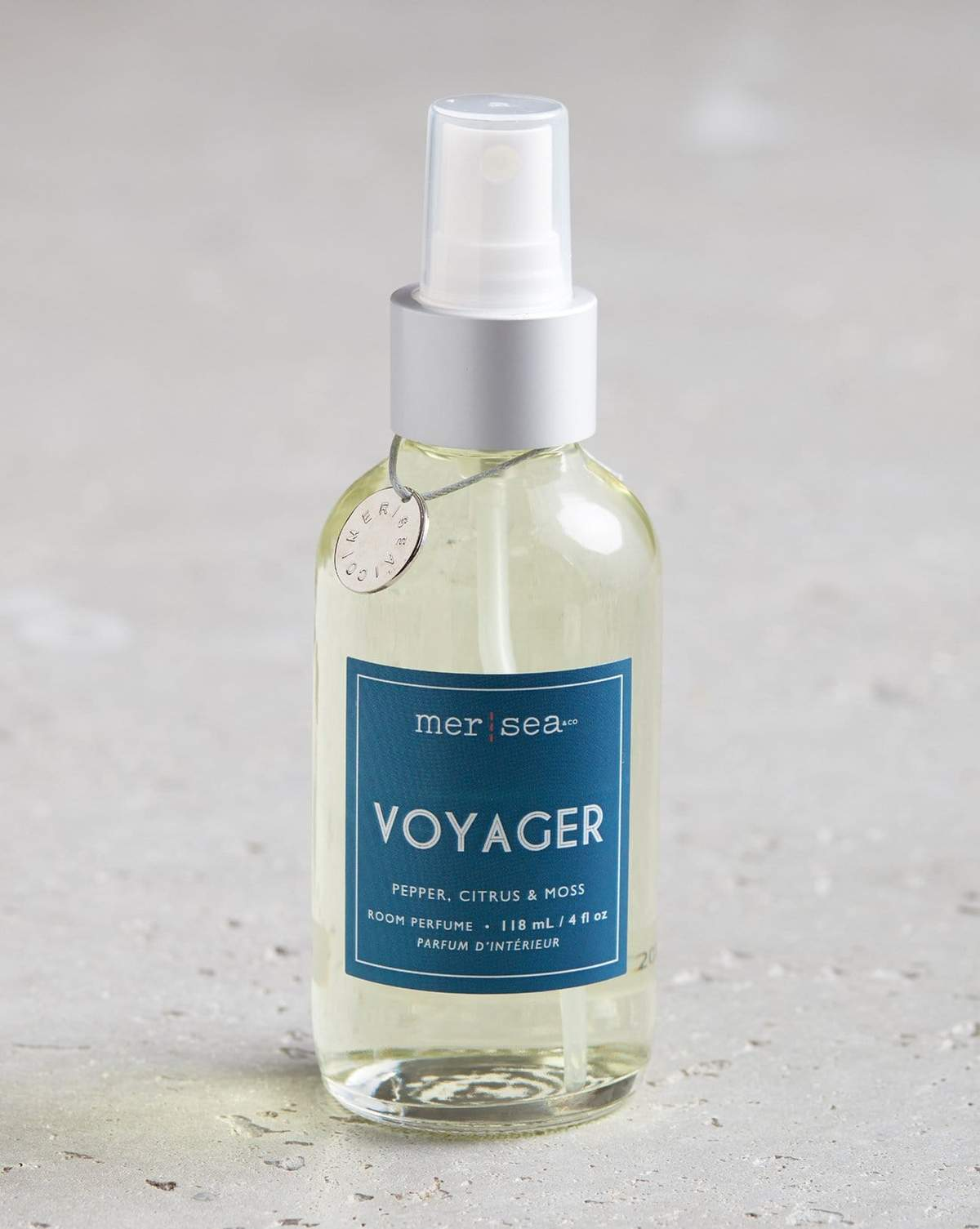 Mer Sea Voyager Room Spray