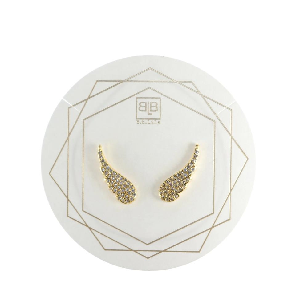 Wild Wings Earring