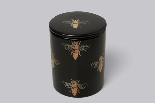 Casa Carta Bee Candle - Small