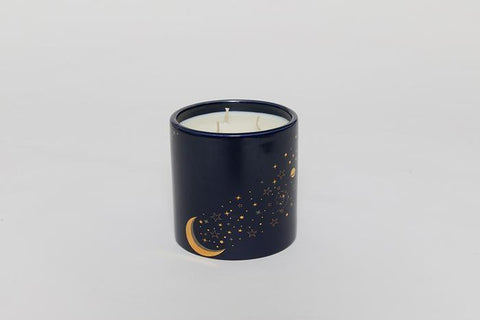 Casa Carta Luna Candle - Medium
