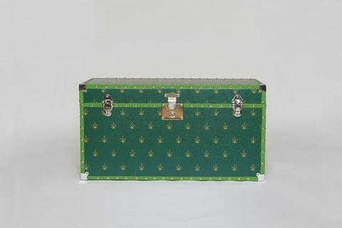 Casa Carta MJ Trunk